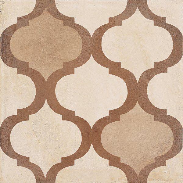 #Marca Corona #Terra Coloniale Iale Vers. C 20x20 cm 0385 | #Feinsteinzeug #Zement-Effekt #20x20 | im Angebot auf #bad39.de 46 Euro/qm | #Fliesen #Keramik #Boden #Badezimmer #Küche #Outdoor