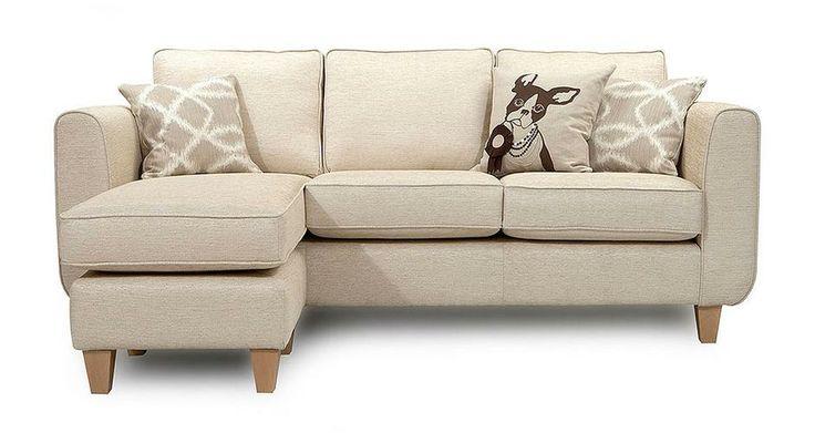 Chaise Sofa Tote   DFS