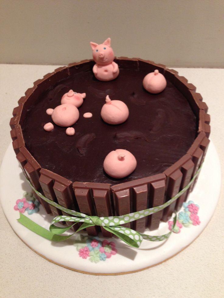 Chocolate Mud Cake Wiki