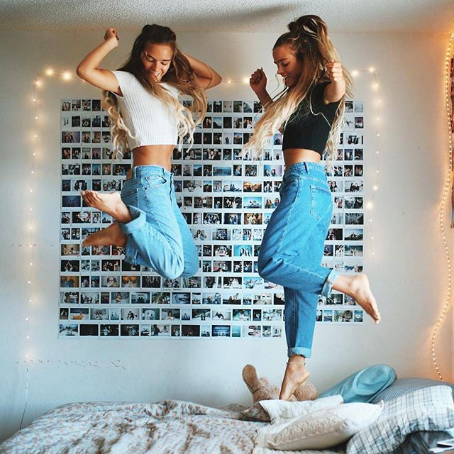 Tag your sister! credit @tess_and_sarah #americanstyle