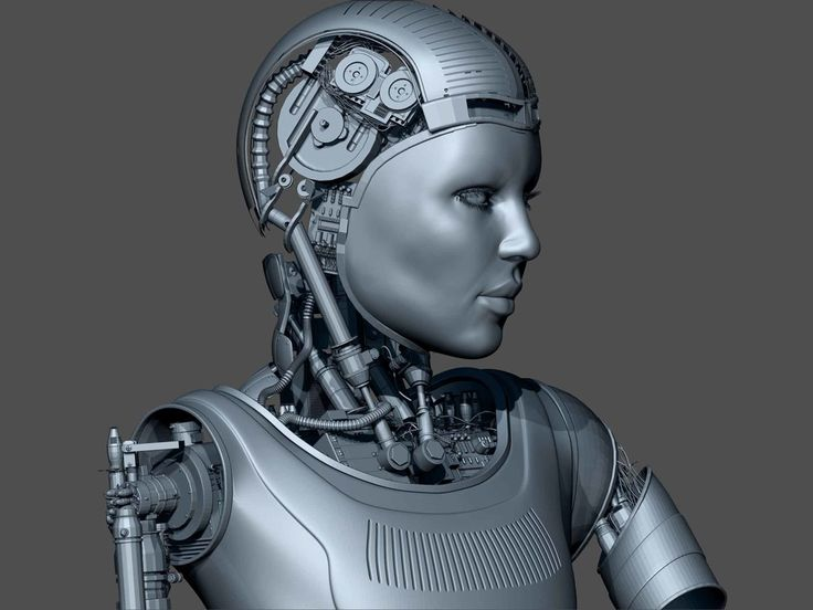 593 besten A.I.~Robot~Cyborg Bilder auf Pinterest | Highlights ...