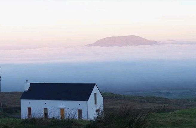 Cottage in Mayo - Cox Power Architects