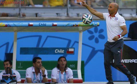 Jorge Sampaoli zostanie selekcjonerem reprezentacji Argentyny