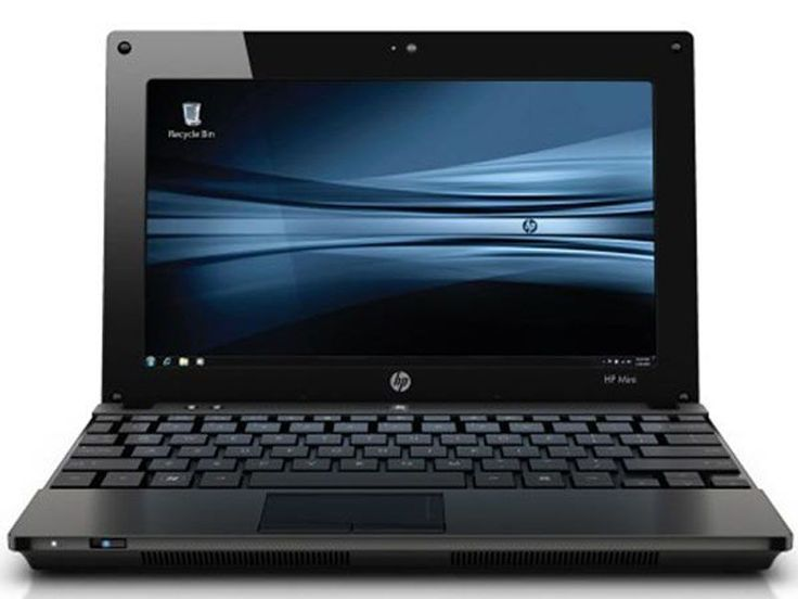 HP unveils new touchscreen netbook, plus new PC range | The world's largest PC maker, Hewlett-Packard is releasing a range of new laptops and netbooks at CES this week. Buying advice from the leading technology site
