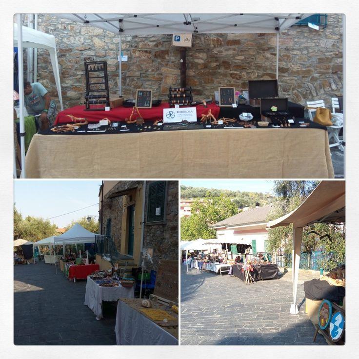 #plenilunio #civezza #robirosa #handmade #jewelry #mercatino #artigianato #ConcertiDellaLuna #luna #estate #summer