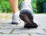 How to Walk for Weight Loss: You can walk off the weight