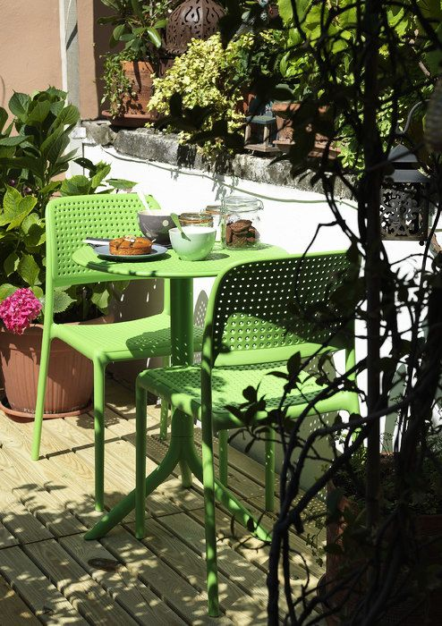 Step #cafeideas #nardi #outdoorfurniture #italianfurniture