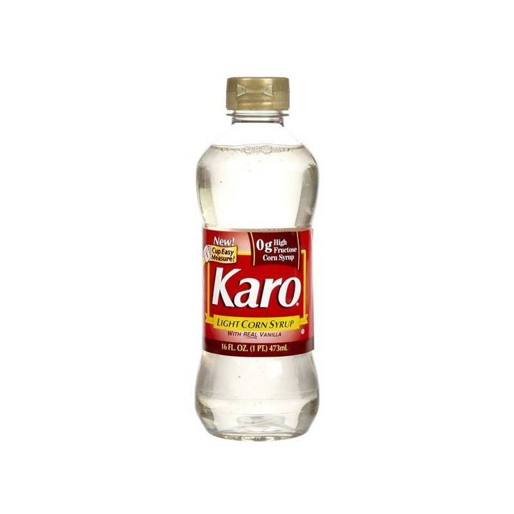Light Corn Syrup - Karo - TaartshopXL