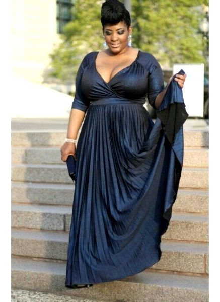 Plus Size Bridesmaid Dresses with long sleeves