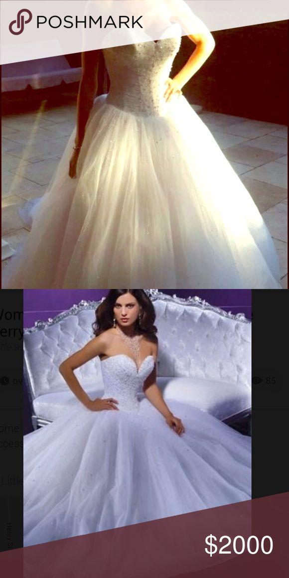 Demetrios Bride Wedding Woman Bridal 94