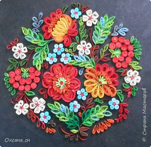 143 best quilling volksstil images on