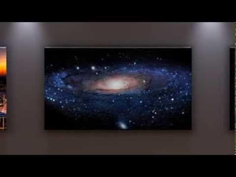 Casa ta - Galerie de arta - YouTube