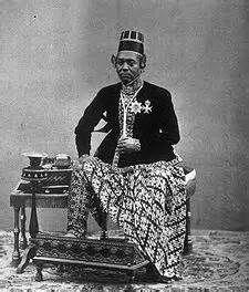 Sri Sultan Hamengkubuwana VI