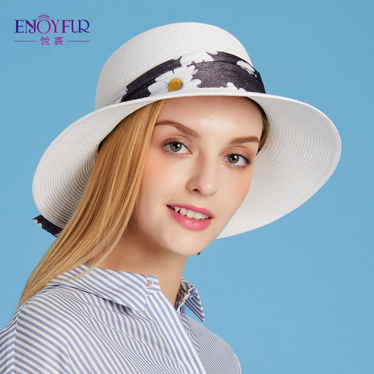 Women sun hats for Summer straw hat with flowers ribbon beach caps large brim female sun hat 2017 good quality straw hat