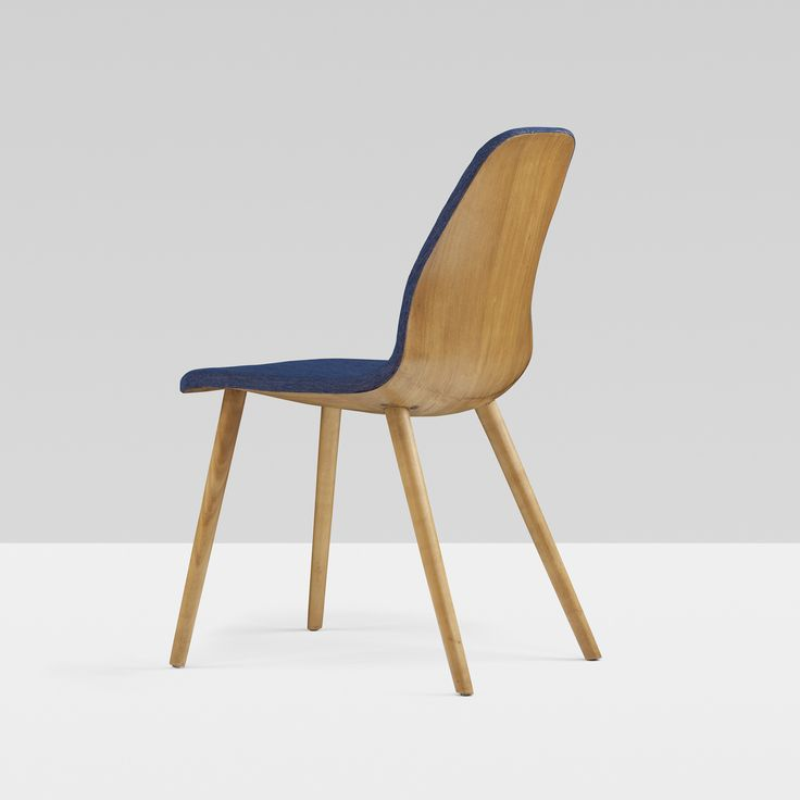 lot 131 charles eames and eero saarinen chair from the museum of modern art