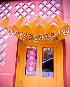 Vik's indian market in Berkeley #wanderingsole