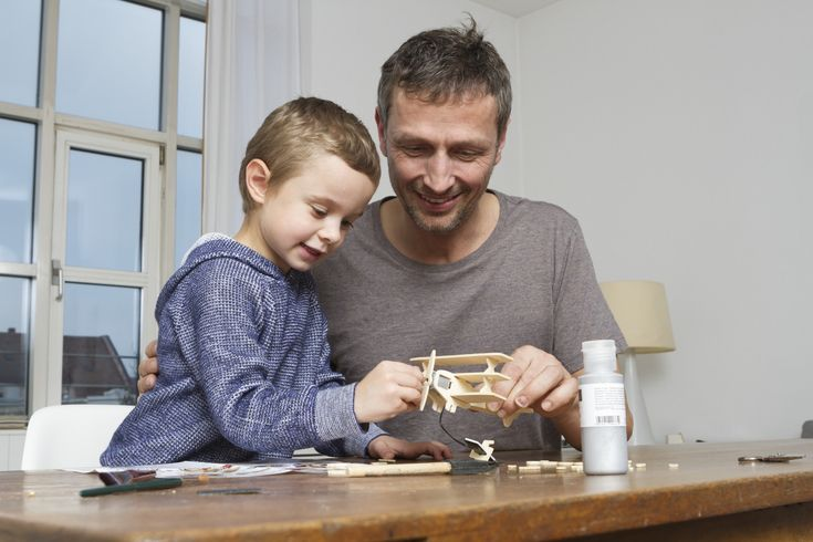 How to help kids explore and love STEM subjects.