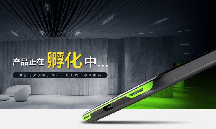 Smartphone Gaming Xiaomi Blackshark Siap Jegal Razer Phone