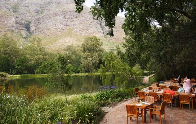 20 Foodie things to do in Stellenbosch and surrounds