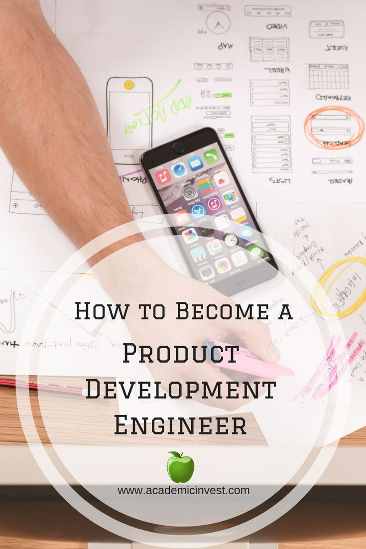 Career path guide on how to become a product development engineer, including the skills and education you'll need.