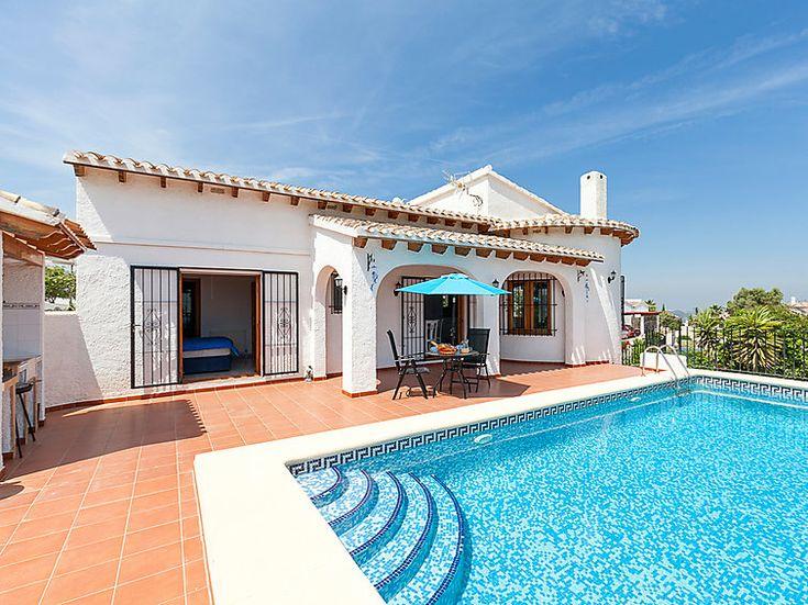 Location Espagne Interhome, location Maison de vacances Jillian à Pego prix promo Interhome 569,00 €