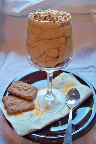 Cuisine en folie: Mousse café au mascarpone