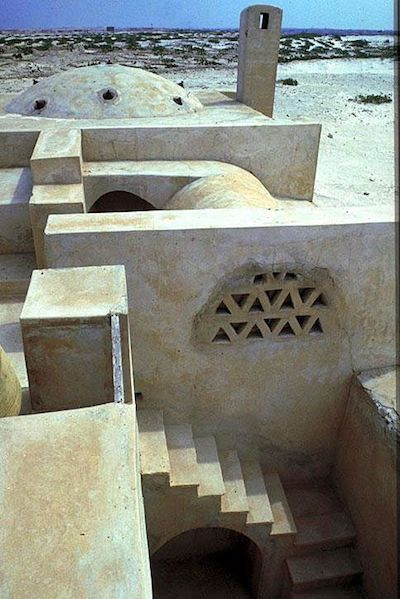 35 Spectacular Buildings by Egypt's Architectural Legend Hassan Fathy, Honoured by Google Today