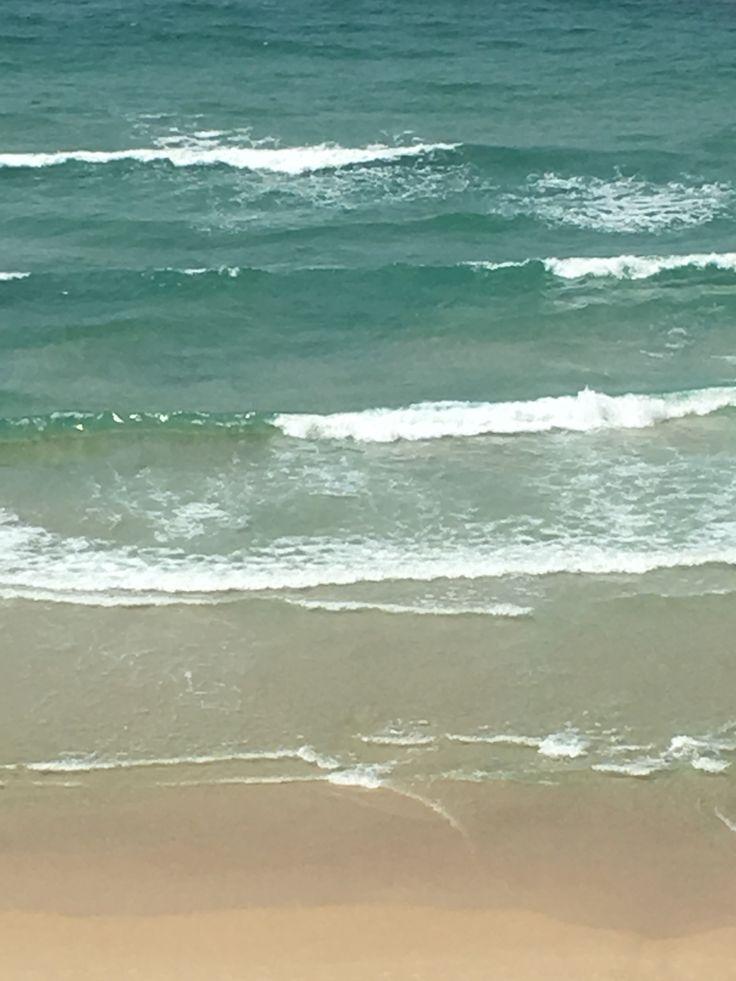 Netanya Beach, Israel