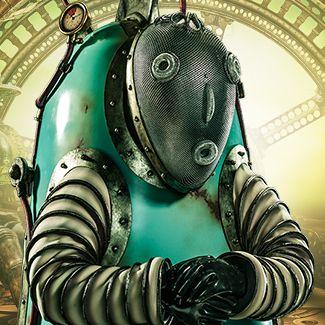 Kurios: new Cirque du Soleil show opens in Toronto August 28th