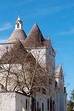 Alberobello - Wikipedia, la enciclopedia libre