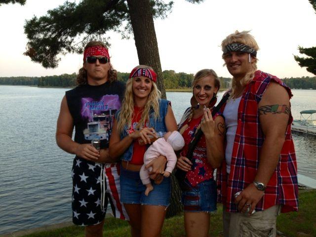87 best White Trash images on Pinterest | Redneck party, Hillbilly ...