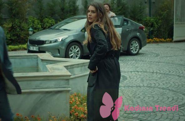 İstanbullu-Gelin-Aslı-Enver-Siyah pardesü Mergim Online markadır