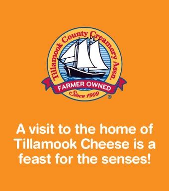 Cheese tour!