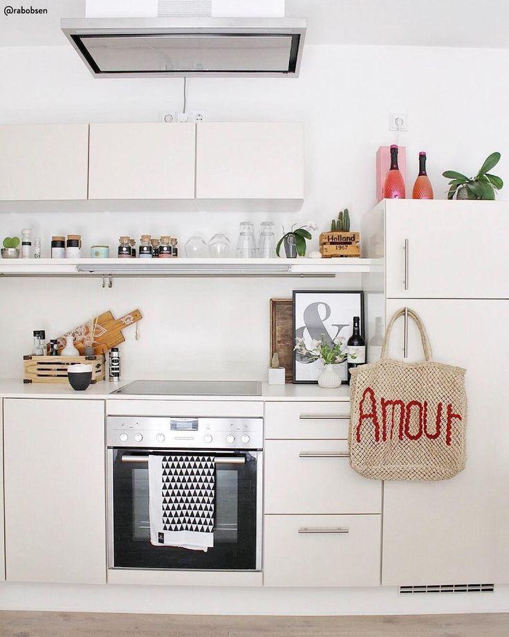 Idee per una cucina moderna – Che si tratti di una cucina piccola, grande o di u…
