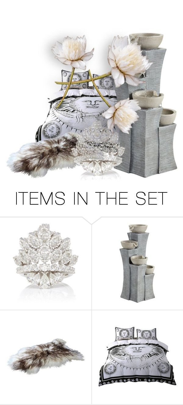 """""""Untitled #165"""" by vendys on Polyvore featuring art"""