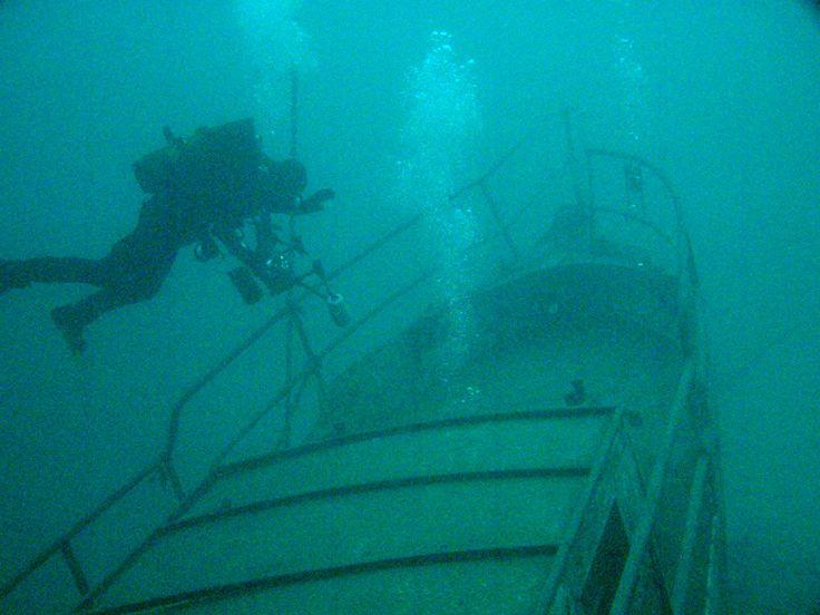 Immersioni nel Lago di Garda @GardaConcierge