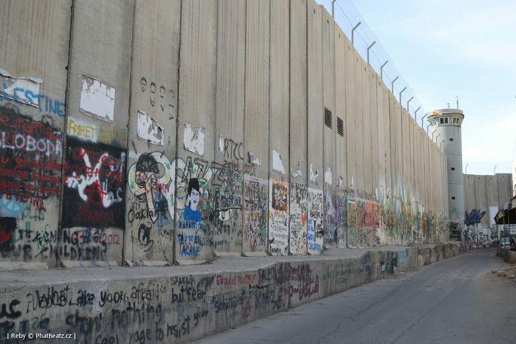 Graffiti Israel 2014