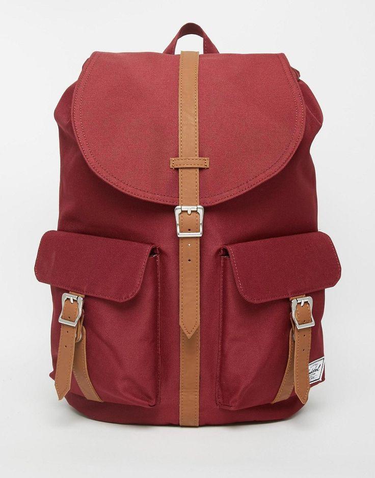 Herschel+Supply+Co+Dawson+Backpack