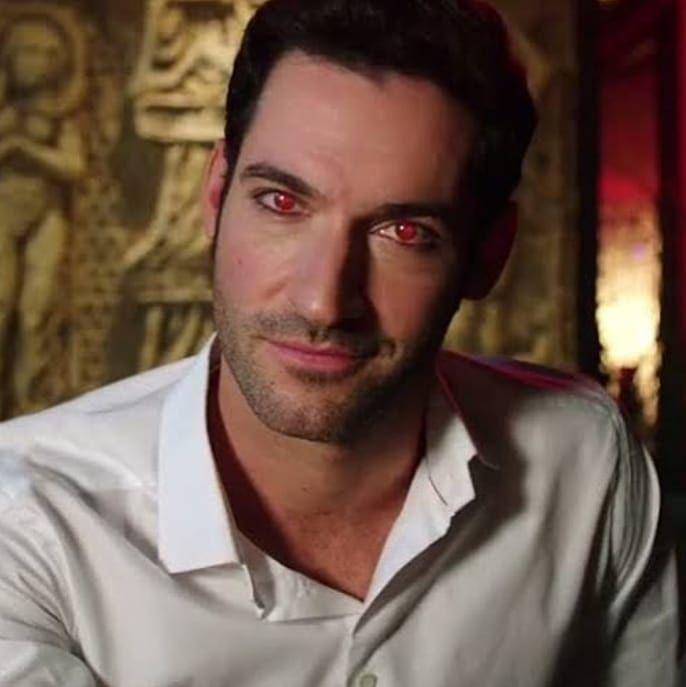 Está Chegando A 4 Temporada De Lucifer Lucifer Netflixbrasil Series Chegando De Está Lucifer Lucifernetflixbr Tom Ellis Lucifer Morningstar Lucifer