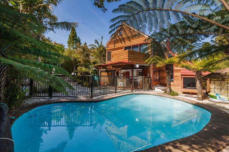 Property ID: 529427, 95 Balmain Rd, Birkenhead, Subtropical Family Oasis | Anaia Barnett & Tim Webb from Barfoot & Thompson Real Estate