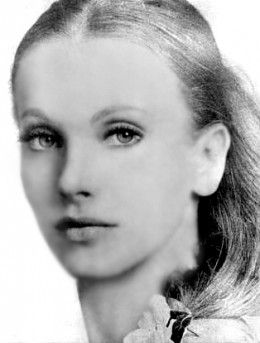 Maria Orsitsch from The Society of Vrilerinnen Women. She was a psychic who claimed to have had contact with aliens.