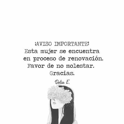¡AVISO IMPORTANTE !