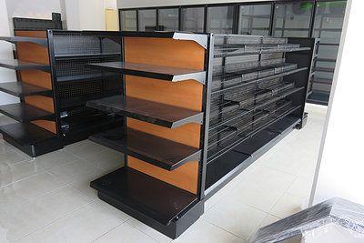 muebles para tienda, anaqueles metalicos, anaqueles para tiendas