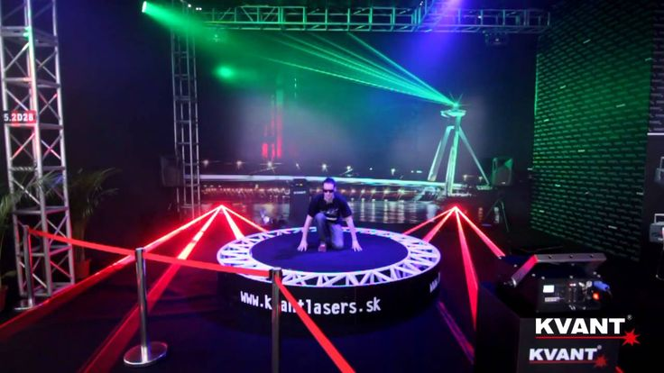 In Guangzhou we introduced our new show which included motion laser controller.  Our talented show designer Martin produced and performed this exciting laser show and the KVANT ATOM 6000 Tour lasers were used.  More at: www.kvantlasers.sk