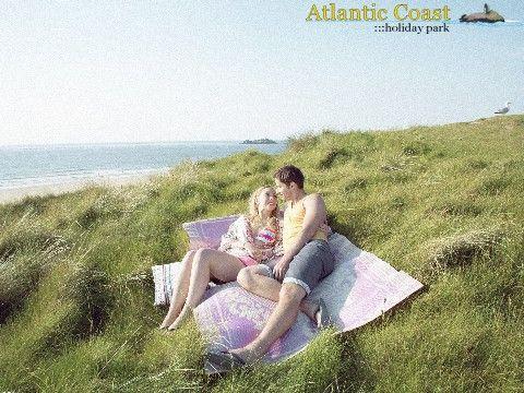 Atlantic Coast - Secluded Sand Dunes