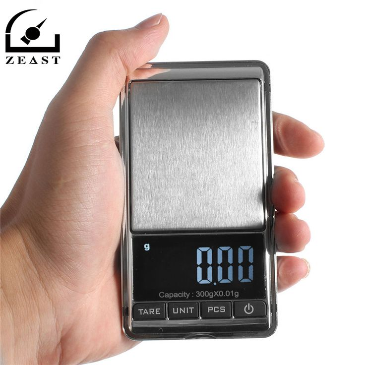 $5.82 (Buy here: https://alitems.com/g/1e8d114494ebda23ff8b16525dc3e8/?i=5&ulp=https%3A%2F%2Fwww.aliexpress.com%2Fitem%2FHot-Sale-Durable-300g-Electronic-Balance-Gram-Digital-for-Pocket-scale-balanza-digital-scales-jewelry-Best%2F32776070766.html ) Professional Mini 0.01 x 300g Electronic Balance Gram Digital FOR Pocket Scale balanza digital scales Jewelry Weighing Scales for just $5.82