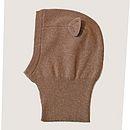 child's cashmere balaclava by nilka | notonthehighstreet.com