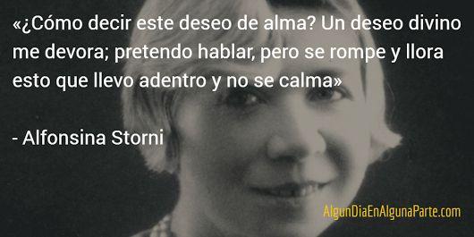 El 29 de mayo de 1892 #TalDíaComoHoy nació la poetisa y escritora argentina Alfonsina Storni, considerada como uno de los iconos de la literatura posmodernista.