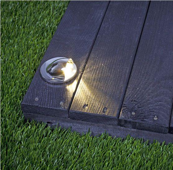 PowerLED Uplight/Floorlight Startset