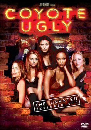 Movies Coyote Ugly - 2000